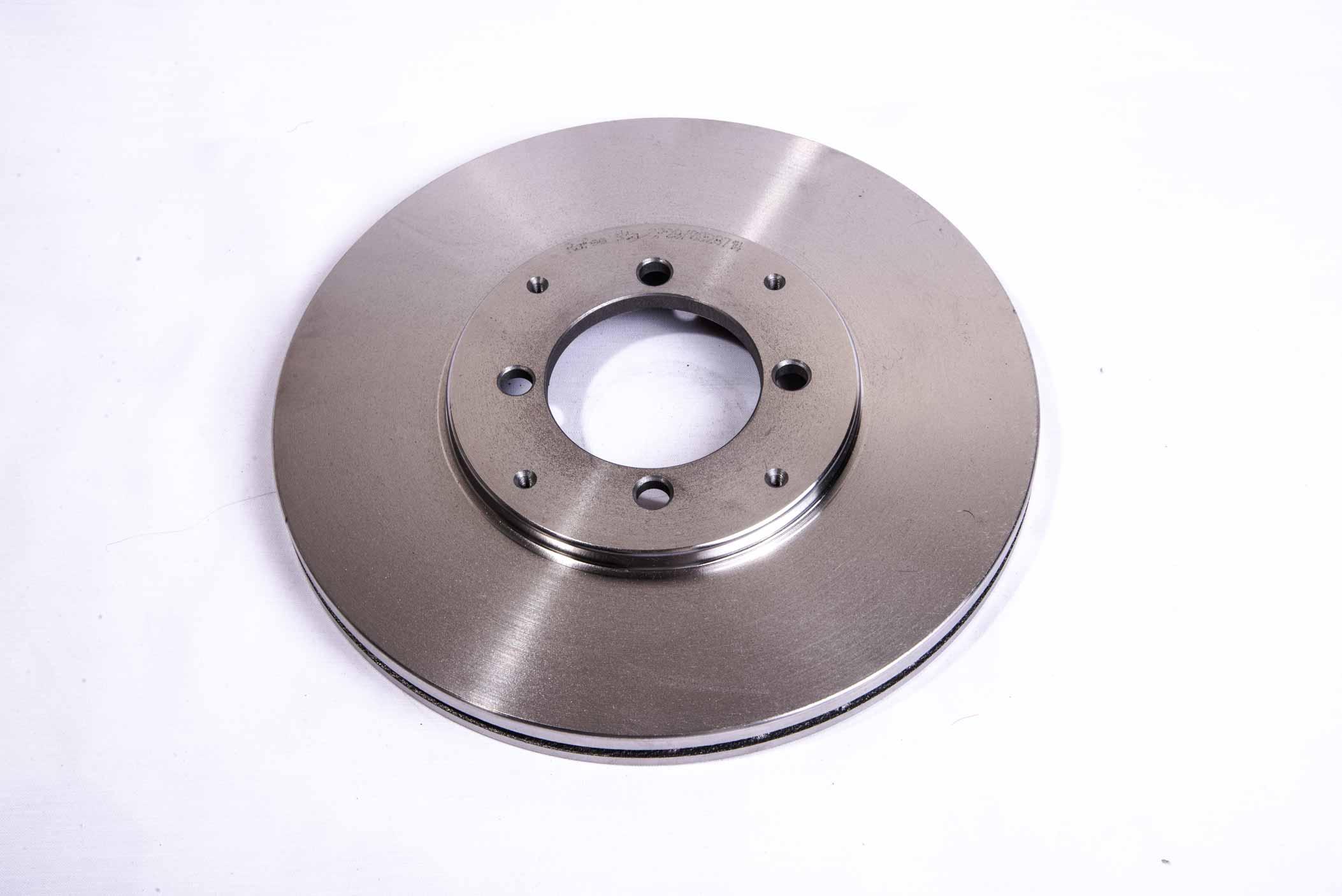 دیسک چرخ جلو روآ(ABS)