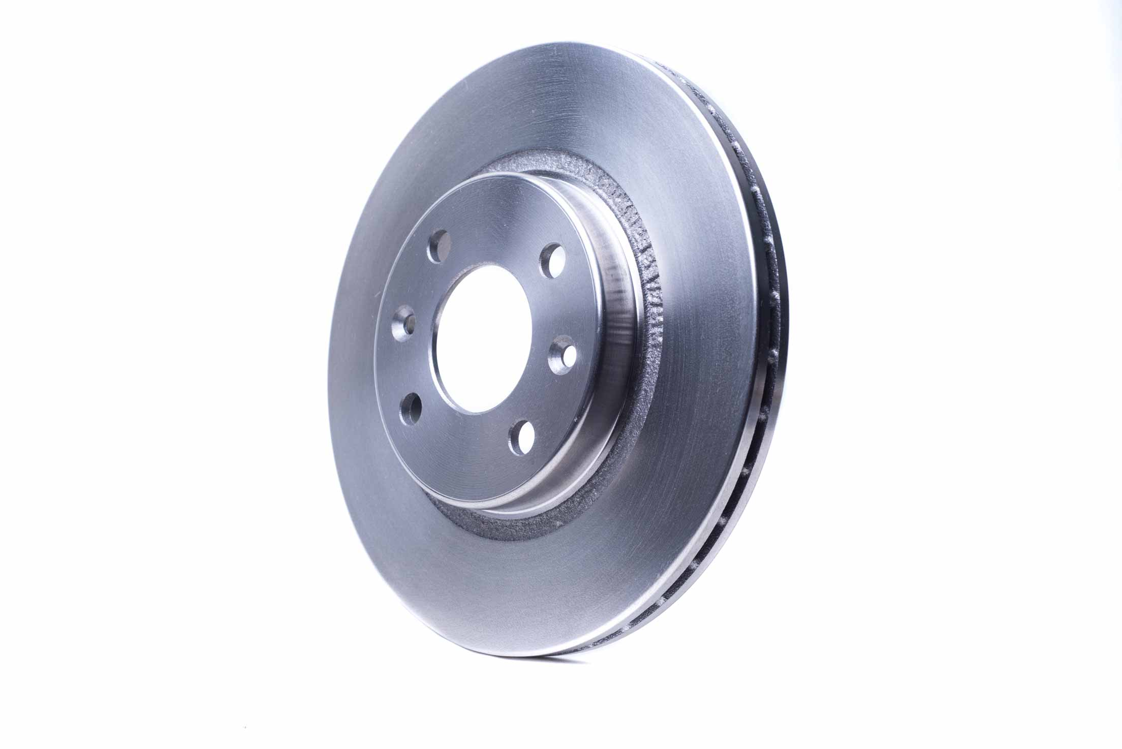 L90 front wheel disc