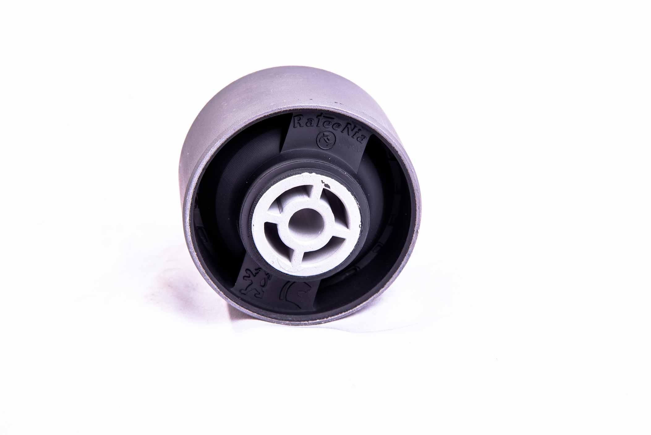 دسته موتور گرد فلزی
