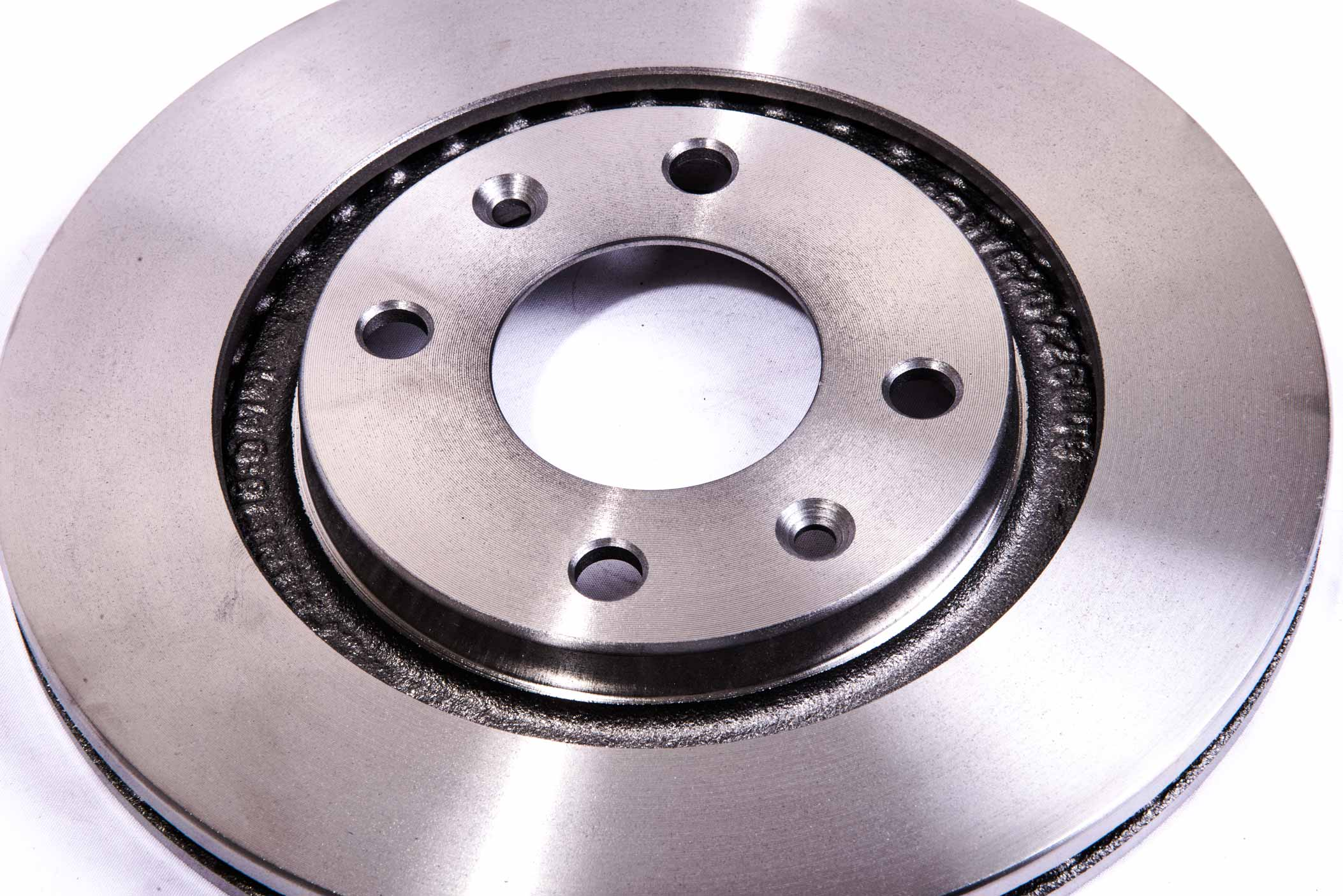 Samand EF7 Wheel disk